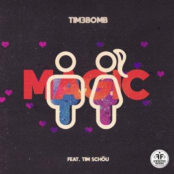 Album cover - Ringtone tim3bomb - magic