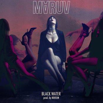 Album cover - Ringtone Maruv - Black Water