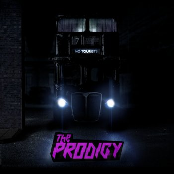 Абложка альбома - Рингтон The Prodigy - Timebomb Zone