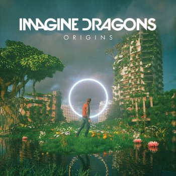 Album cover - Rington Imagine Dragons - Bad Liar