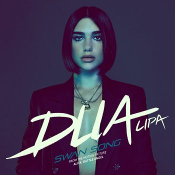 Album Cover - Ringtone  Swan Song - Dua Lipa