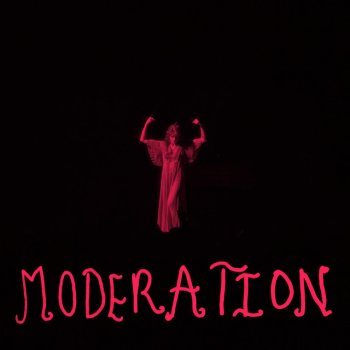 Album cover - Rington Florence + The Machine -  Moderation