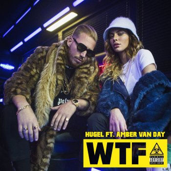 Album Cover - Ringtone HUGEL, Amber Van Day - WTF