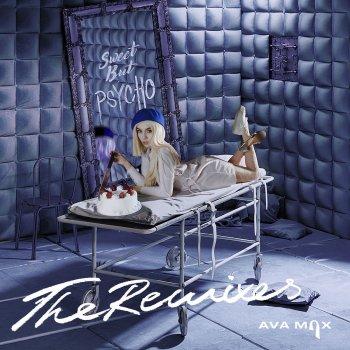 Album Cover - Ringtone Ava Max - Sweet but Psycho