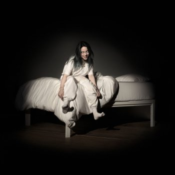 Album cover - Rington Billie Eilish - Bad Guy