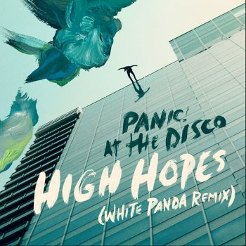 Album cover - Rington Panic! At The Disco - High Hopes
