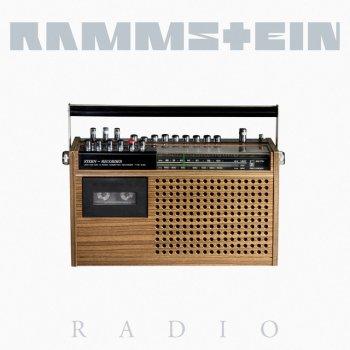 Абложка альбома - Рингтон Rammstein - RADIO