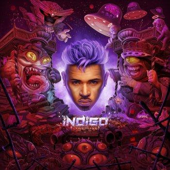 Абложка альбома - Рингтон Chris Brown Feat. Drake - No Guidance