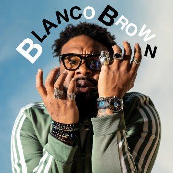 Album Cover - Ringtone Blanco Brown - The Git Up