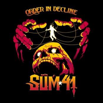 Абложка альбома - Рингтон Sum 41 - Out For Blood