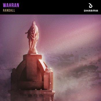 Абложка альбома - Рингтон Randall - Wahran