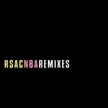 Абложка альбома - Рингтон RSAC - NBA (Rompasso Remix)