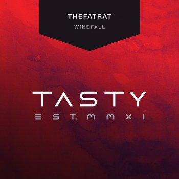 Абложка альбома - Рингтон TheFatRat - Windfall