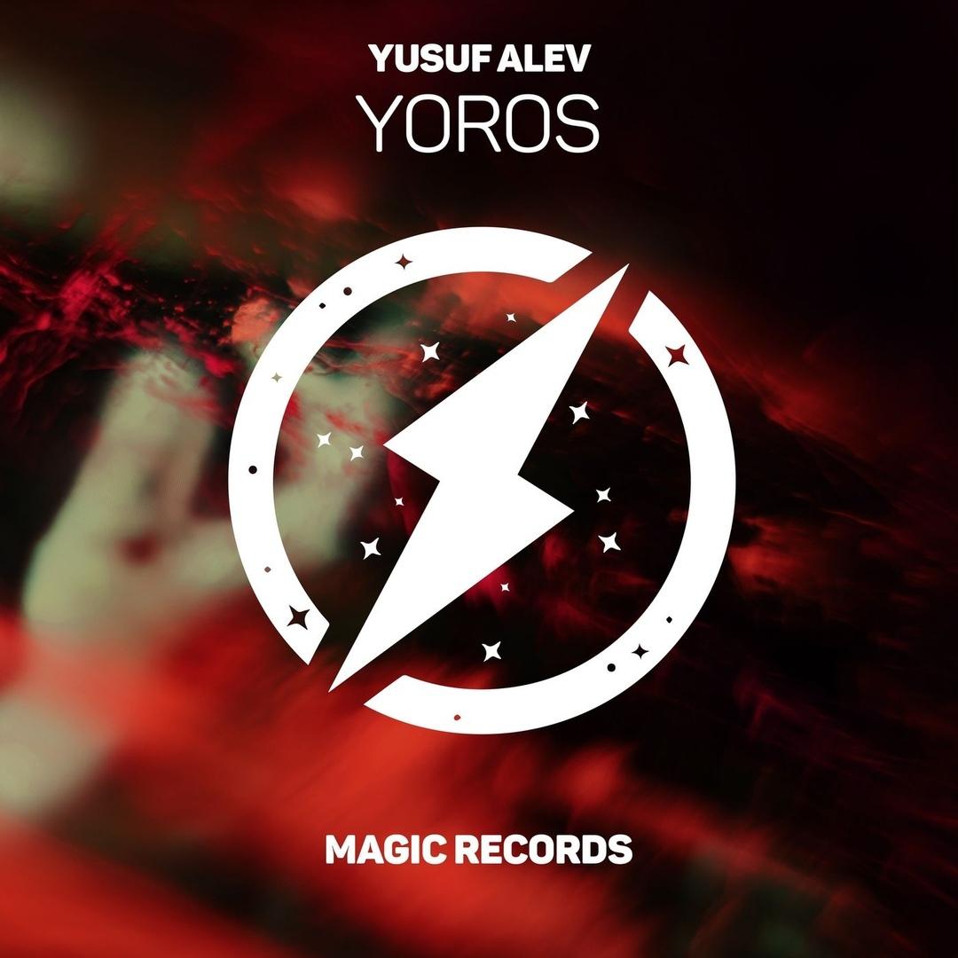 Абложка альбома - Рингтон Yusuf Alev - Yoros