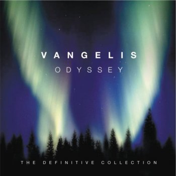 "Абложка альбома - Рингтон Vangelis - Main Theme From ""Missing"""