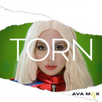 Album Cover - Ringtone Ava Max - Torn