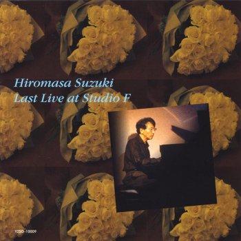 Album Cover - Ringtone Hiromasa Suzuki - Bye Bye Blackbird