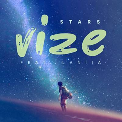 Album Cover - Ringtone Vize & Laniia - Stars