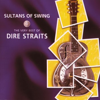 Album Cover - Ringtone Dire Straits - Money For Nothing (Edit)