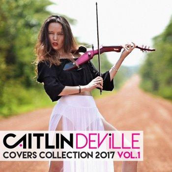 Album cover - Rington Caitlin De Ville - Rockabye