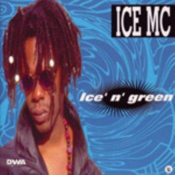 Абложка альбома - Рингтон Ice MC - Think About the Way