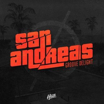 Абложка альбома - Рингтон Groove Delight - San Andreas