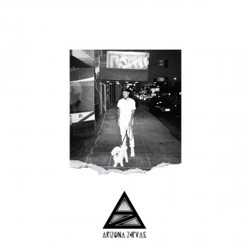 Абложка альбома - Рингтон Arizona Zervas - Roxanne