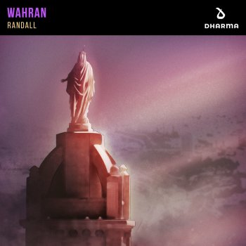 Album Cover - Ringtone Randall - Wahran