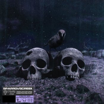 Album cover - Rington BONES - LooseScrew