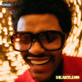 Абложка альбома - Рингтон The Weeknd - Heartless