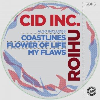 Абложка альбома - Рингтон Cid Inc. - Coastlines