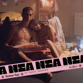 Album Cover - Ringtone Nea - Some Say