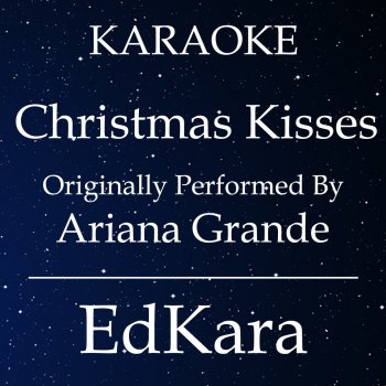 Album cover - Rington Ariana Grande - Last Christmas