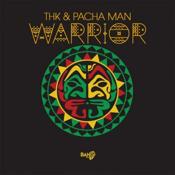 Album Cover - Ringtone Pacha Man - Warrior