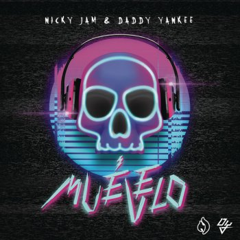 Album Cover - Ringtone Muévelo - Nicky Jam & Daddy Yankee