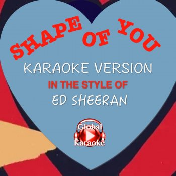 Album Cover - Ringtone Ed Sheeran - Shape of You