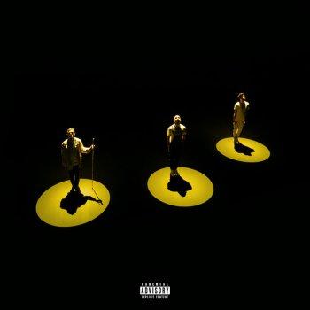 Album Cover - Ringtone X Ambassadors - BOOM