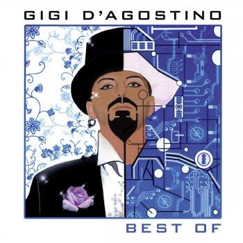 Album Cover - Ringtone Gigi D Agostino - L amour Toujours