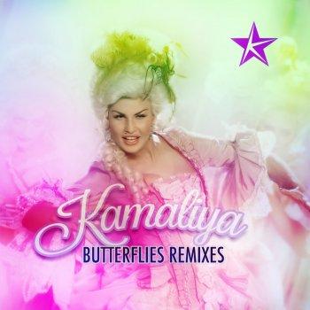 Album Cover - Ringtone Kamaliya - Butterflies (DJ Antoine vs Mad Mark 2k12 Remix)