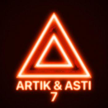 Абложка альбома - Рингтон Artik & Asti - Девочка Танцуй