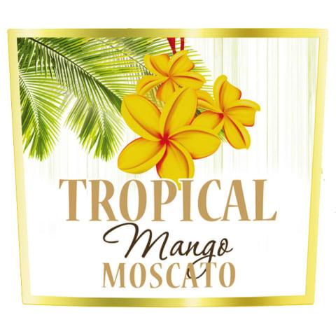 Album cover - Rington Tropical - Alarm
