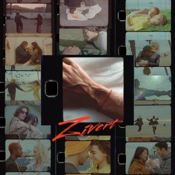 Абложка альбома - Рингтон Zivert  - ЯТЛ