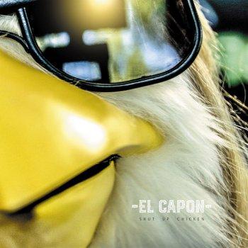 Абложка альбома - Рингтон El Capon - Shut Up Chicken