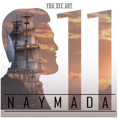 Album Cover - Ringtone Naymada - Королевская Кобра (DJ Artush Remix)