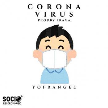 Album Cover - Ringtone Corona - Virus