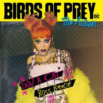 Album Cover - Ringtone Doja Cat - Boss Bitch