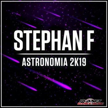 Album Cover - Ringtone  Stephan F - Astronomia 2K19