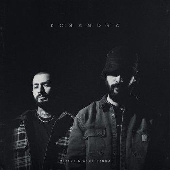 Album Cover - Ringtone Miyagi & Andy Panda - Kosandra