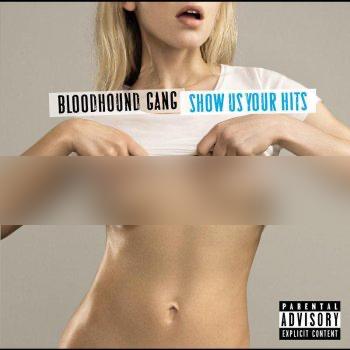 Album cover - Rington Bloodhound Gang - Uhn Tiss Uhn Tiss Uhn Tiss