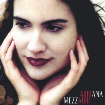 Album cover - Rington Adriana mezzadri - Marcas De Ayer